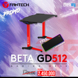 Fantech Beta GD512 Gaming Desk